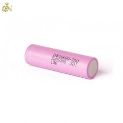 Samsung 30Q Li-Ion INR18650 3.7v 3000mah Battery