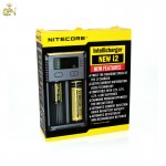 NiteCore Intellicharger i2 EU 2 Channel Charger