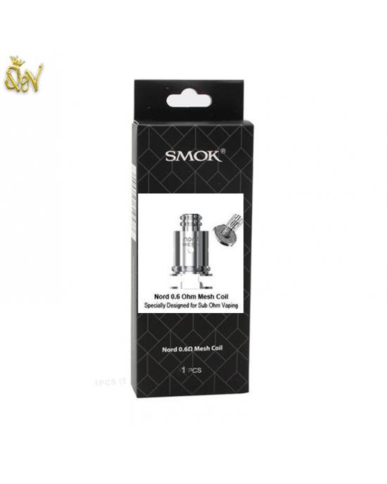 Smok Nord 0.6 mesh coil