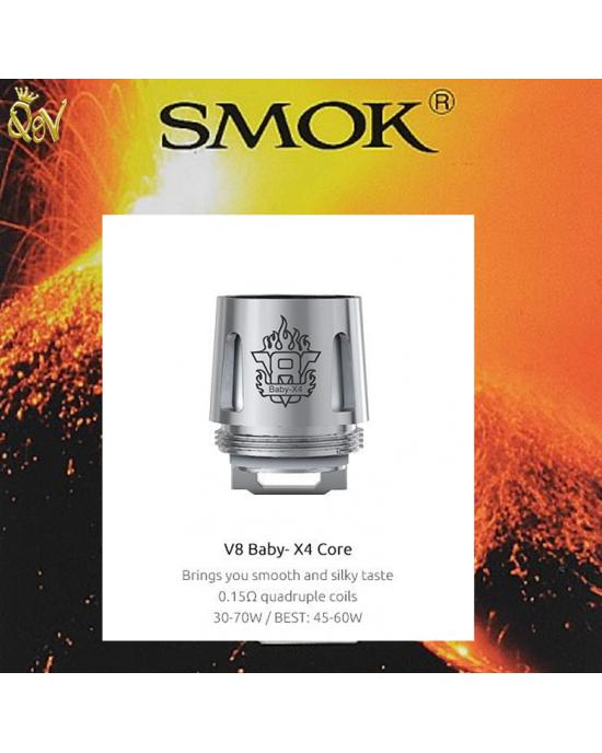 SMOK V8 Baby-X4 Coils