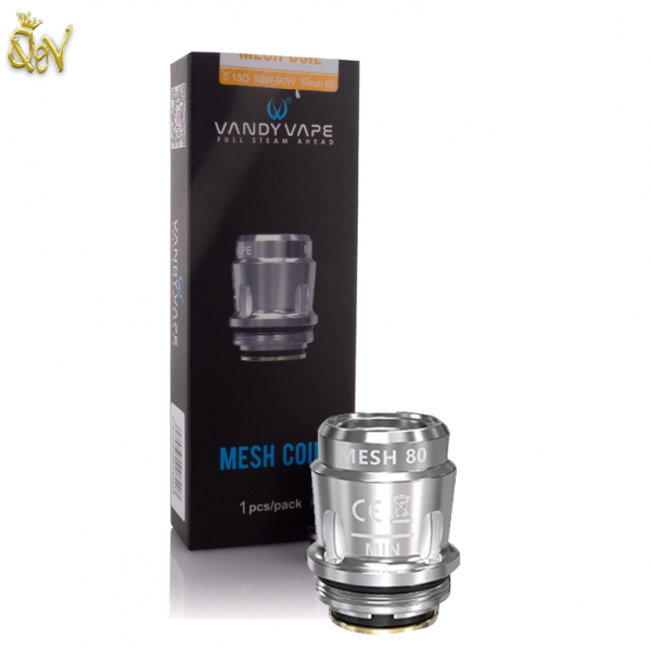Vandy Vape JACKAROO Mesh Coil