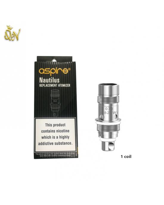 Aspire Nautilus 2 s Replacement coil