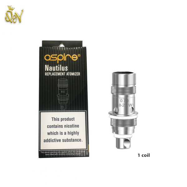 Aspire Nautilus 2 s Replacement coil