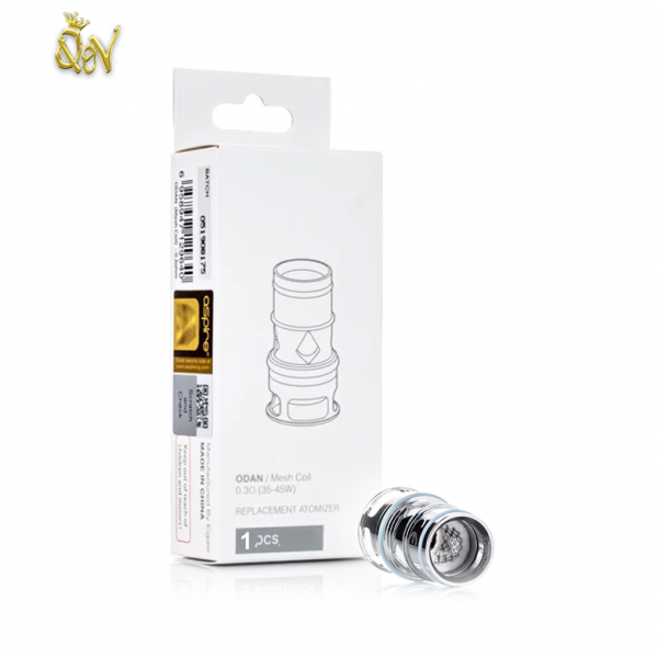 Aspire Odan 0.3 Replacement Coil