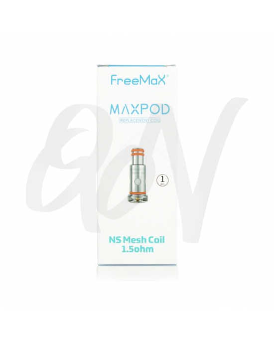 FreeMaX MAXPOD Replacement Coil