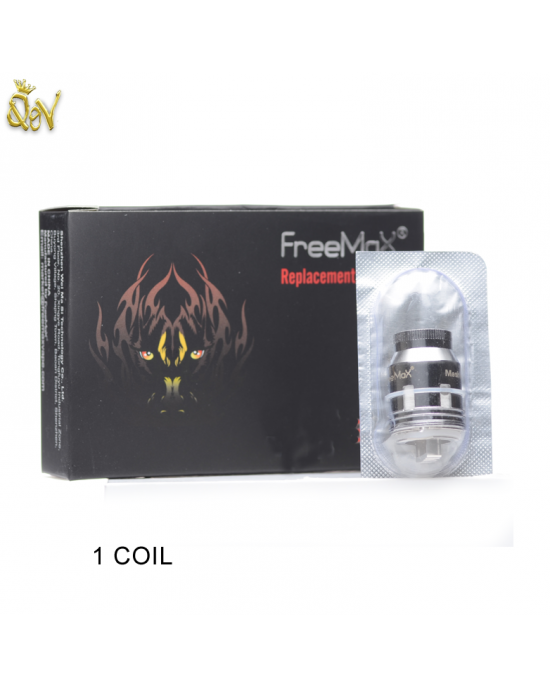 Freemax Pro Replacement Coil