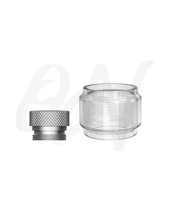 Geek Vape Cerberus Extension Glass 5ml + Extension Chimney