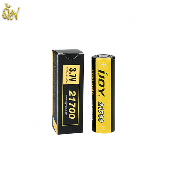 iJoy 21700 3750mah 40A Battery