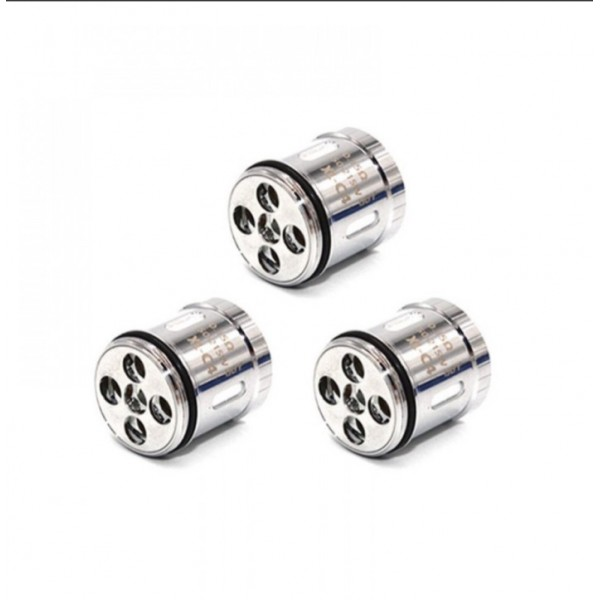 iJoy Limitless XL Tank 0.15 Ohm Replacement XL - C4 Coil Head