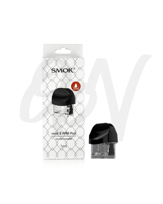 Smok Nord 2 RPM Replacement pod 2ml
