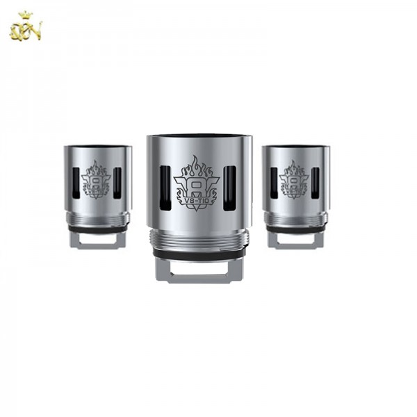 SMOK TFV8-T10 Coils