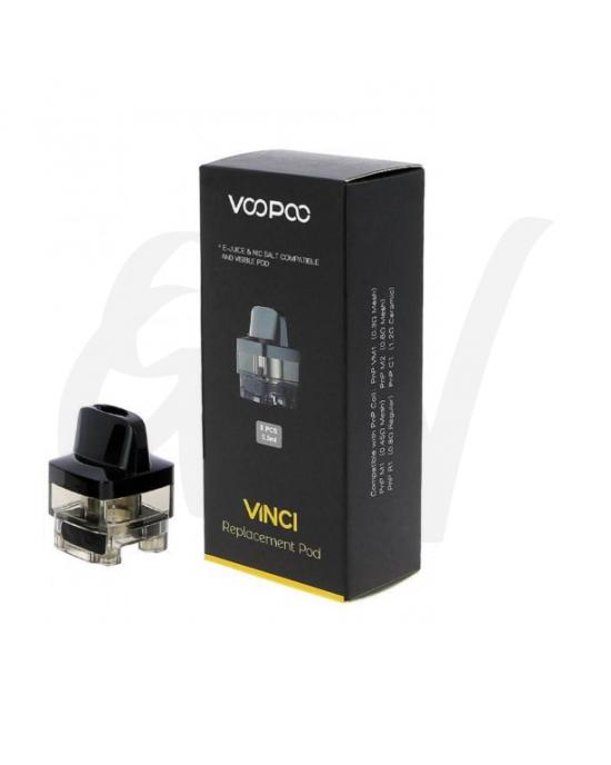 Voopoo VINCI 2 Replacement Pod