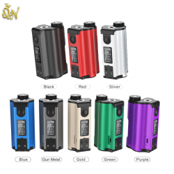 TOPSIDE DUAL 200W Squonk by DOVPO uk