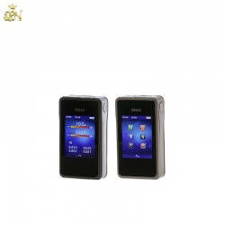 Sigelei T200 200W Touch Screen