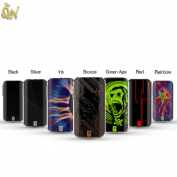 Vaporesso Luxe 220W Mod-UK