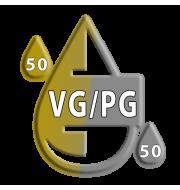 VG-PG 50/50 MIX