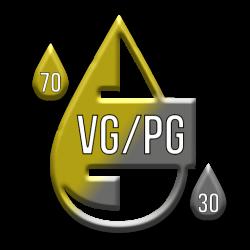 VG-PG 70/30 MIX