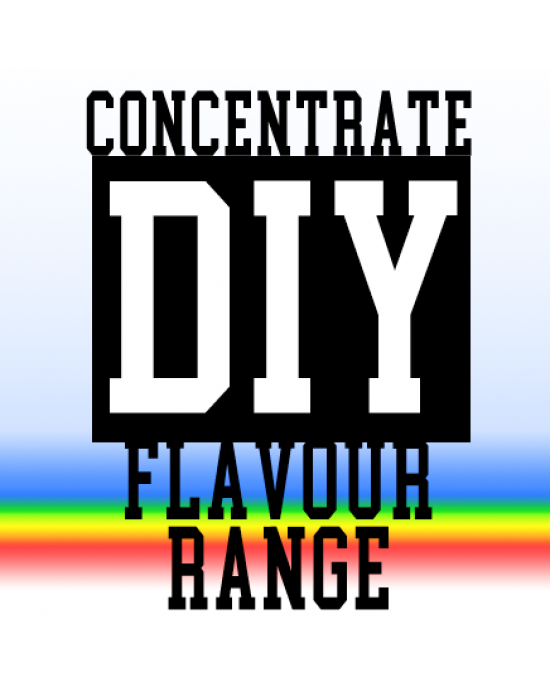 DIY CONCENTRATE FLAVOURS