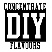 DIY Concentrate Flavour Range