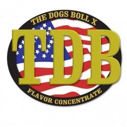 TDB Flavor Concentrates