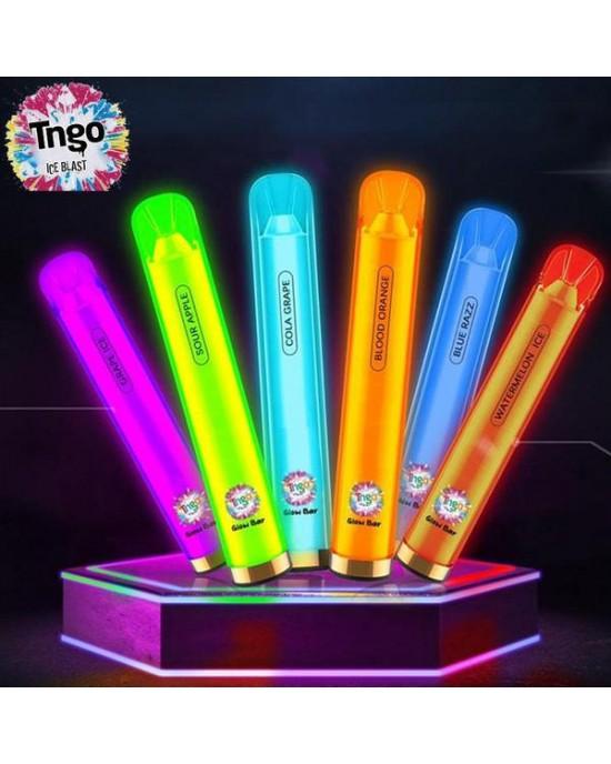 Tngo Glow Disposable Vape Bar Device 1000 Puffs 10mg