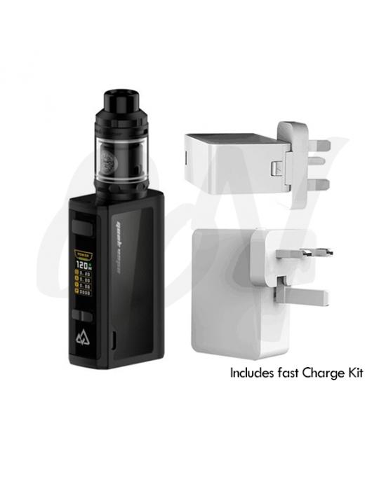 Geek Vape Obelisk 120 FC |Kit