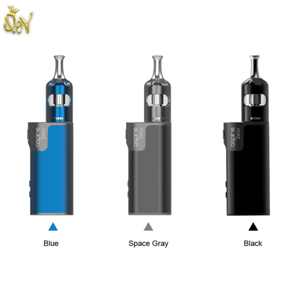 Aspire Zelos 50W V2Kit