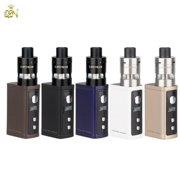 Innokin Cool Fire Pebble 50W Vape Mod Kit