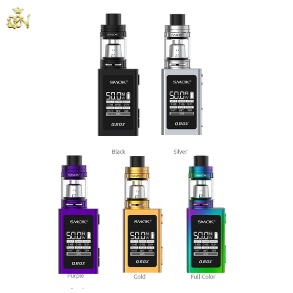 Smok Q-Box Kit TFv8 Baby