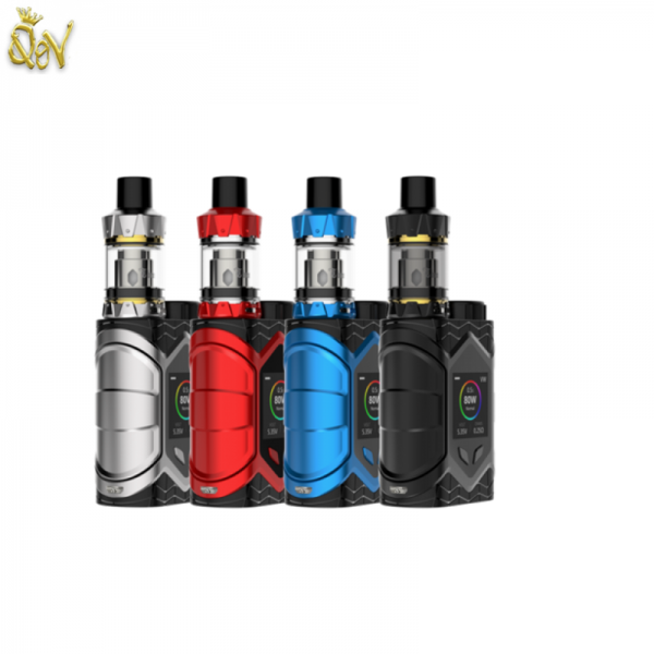 Vaptio Wall Crawler 80W TC Kit