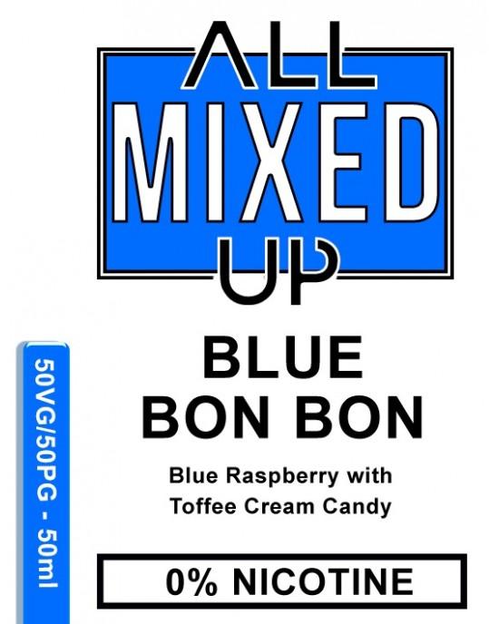 AMU Blue Bon Bon 50/50