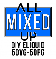All Mixed Up 50/50