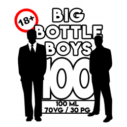 BIG BOTTLE BOYS