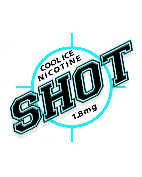 Nicotine Shot Cool Ice