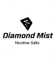Diamond Mist Nic salt