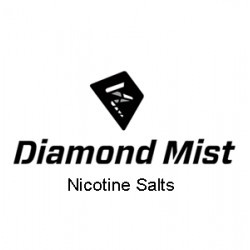 Diamond Mist Nic salt