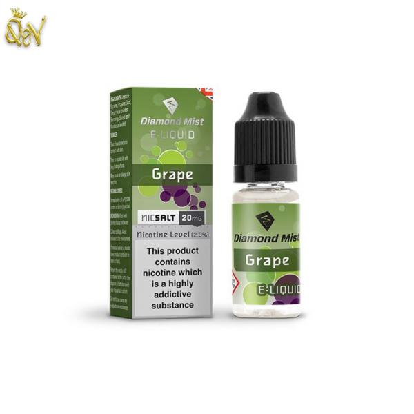 DM Grape