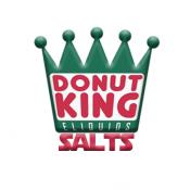 Donut King Nic Salts