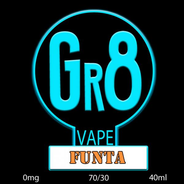 GR8 Funta