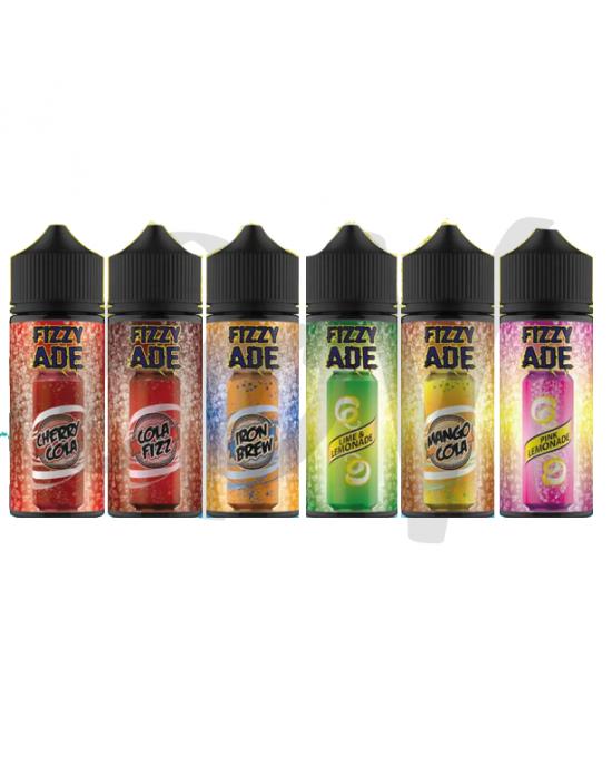 Fizzy Ade e-liquids