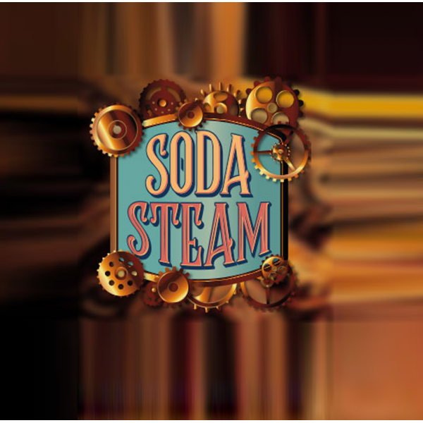 Soda Steam Flavours