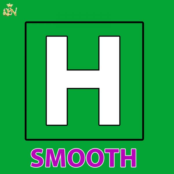 H Smooth Silk 6mg