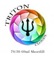 Triton Clouds