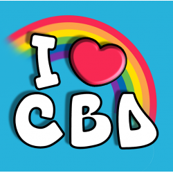 I Love CBD eLiquid Flavours