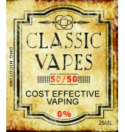 Classic Vapes