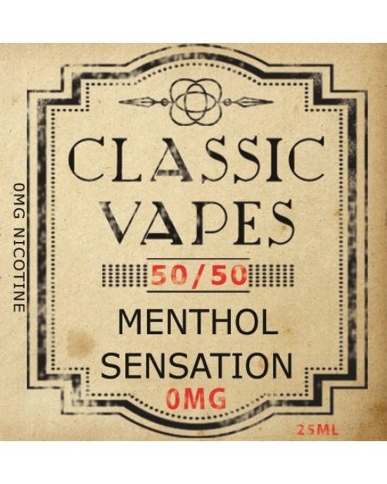 CV Menthol Sensation