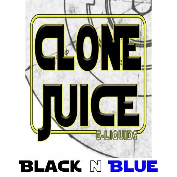 CJ Black N Blue