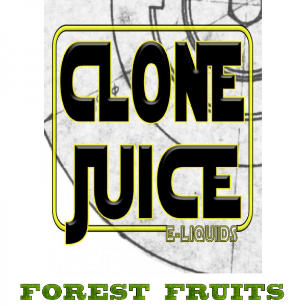 CJ Forest Fruits