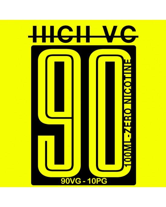 HIGH VG 90