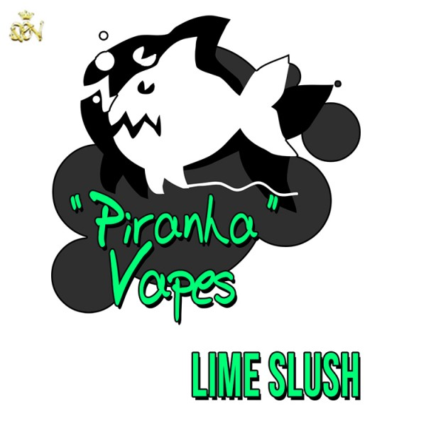 PV Lime Slush